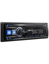 DENON DNP-800NE PREMIUM SILVER Sieciowy odtwarzacz audio