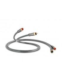 POLK AUDIO Signature S55E BLACK Kolumna głośnikowa podłogowa