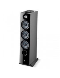 DENON SCN-10 BLACK CZARNY HGL Zestaw głośnikowy 2.0