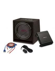 DENON AH-W150 NIEBIESKI Bezprzewodowe słuchawki douszne dla aktywnych