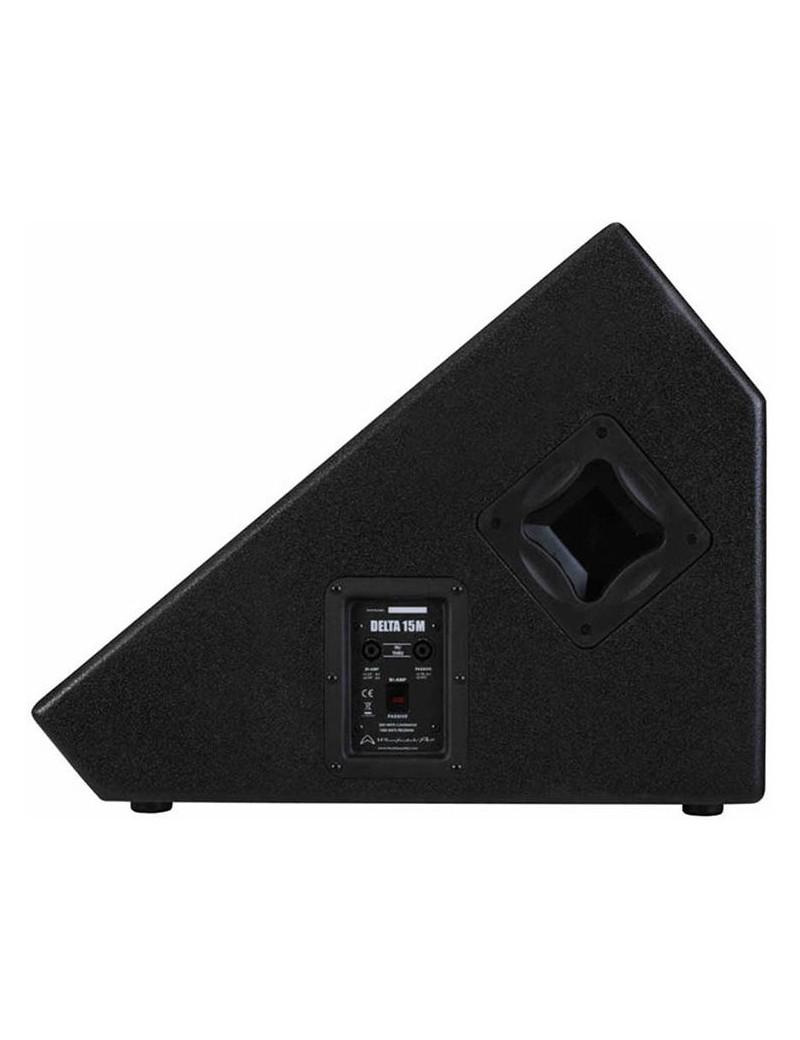 ALPINE MRV-M1200 Cyfrowy wzmacniacz mono