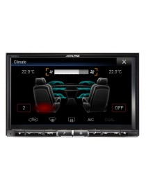 IN-AKUSTIK REFERENZ NF-2404 RCA (1.0m) Przewód Stereo [2xRCA M - 2xRCA M]
