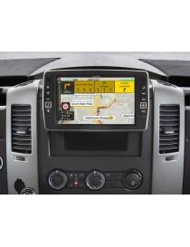 ALPINE iLX-702E46 Stacja multimedialna dla BMW E46