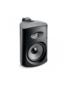 JAYS a-Six Wireless BLACK/GOLD Słuchawki douszne